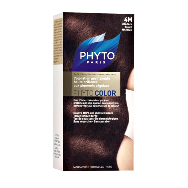 Phytocolor 4M