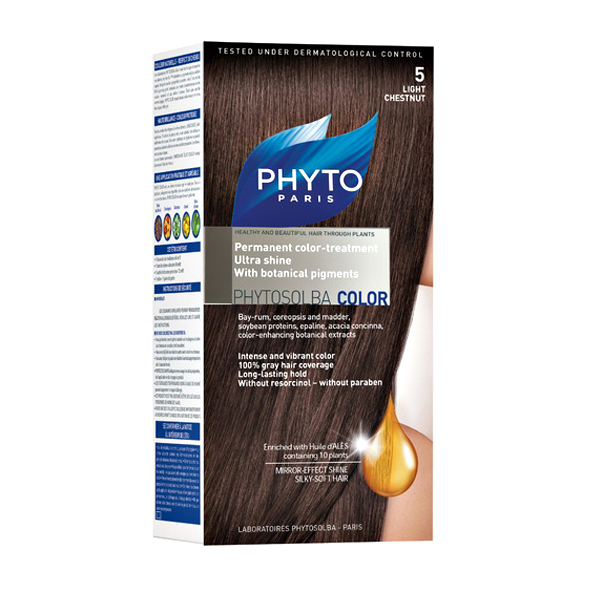 Phytocolor 5