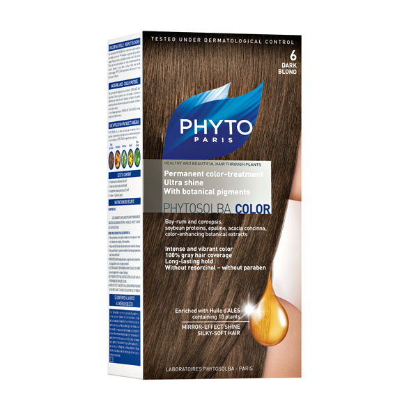 Phytocolor 6