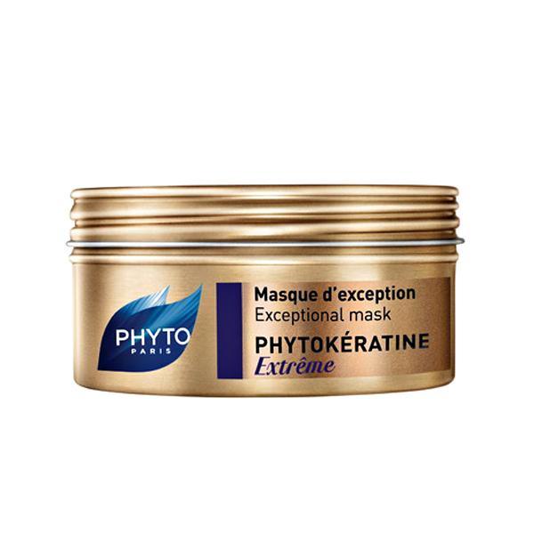 Phytokeratine Extreme maska za izuzetno suvu i oštećenu kosu