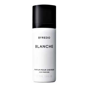 byredo blanche hair