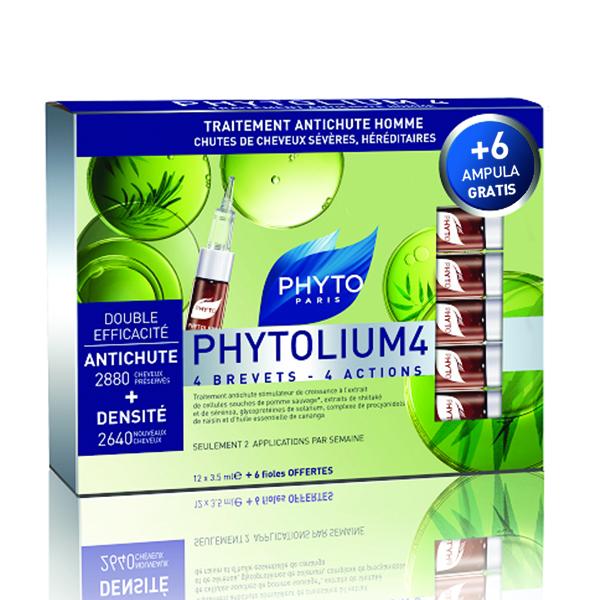 Phytolium Set