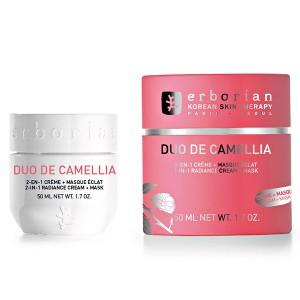 Duo de Camellia 50ml