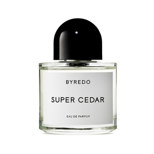 byredo super cedar 100ml