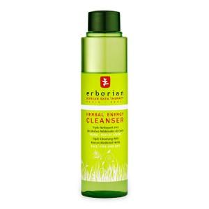 herbal energy cleanser