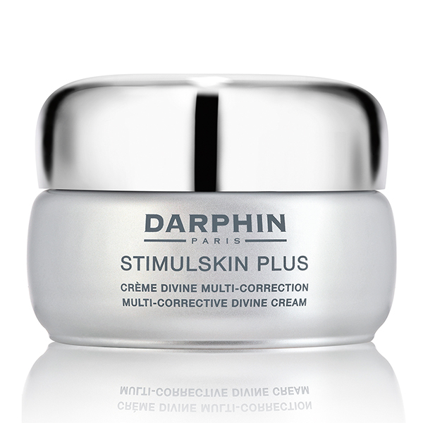 Stimulskin Plus Multi-Corrective Cream for Dry Skin