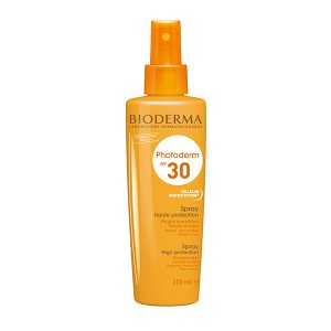 bioderma photoderm spray 30