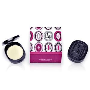 Solid perfume 34 blvd St Germain 3,6 gr