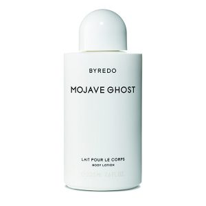 Byredo Mojave Ghost body lotion