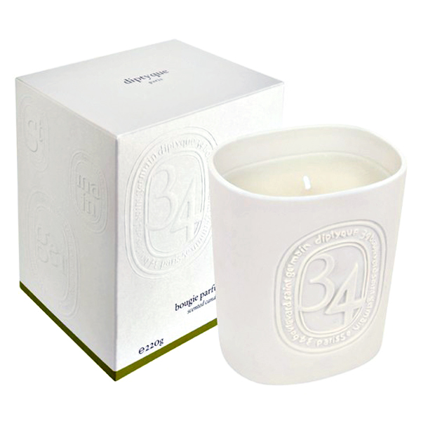 Candle 34 blvd St Germain 220 g