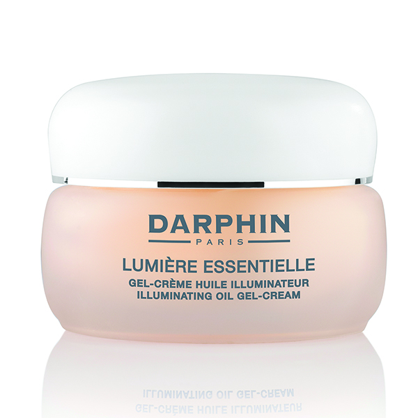 Lumiere Essentielle Oil Gel Cream