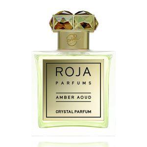 ROJA Amber Aoud Crystal Parfum 100ml