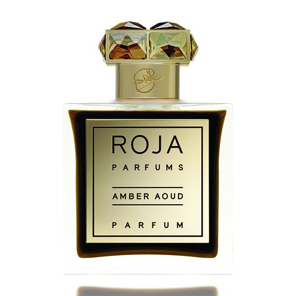ROJA Amber Aoud Parfum 100ml