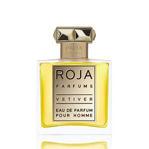 ROJA - Vetiver pour Homme - 50ml
