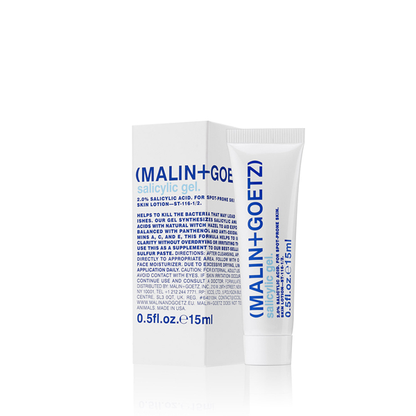 MALIN+GOETZ Salicylic Gel 15 ml