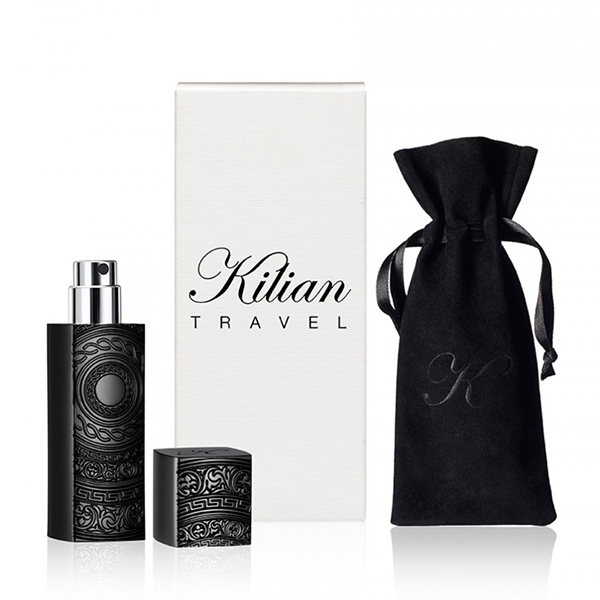 By Kilian black travel spray