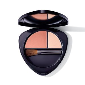 Dr. Hauschka Blush Duo 01