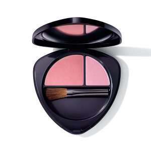 Dr. Hauschka Blush Duo 02