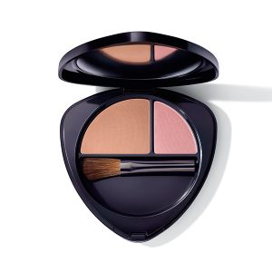 Dr. Hauschka Blush Duo 03