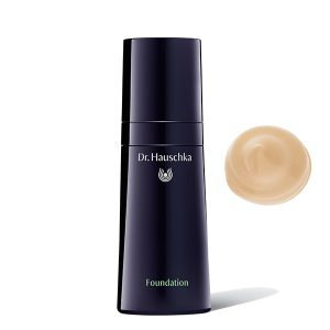 Dr. Hauschka Foundation 01