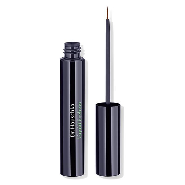 Dr. Hauschka Liquid Eyeliner 02 brown