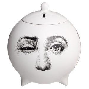 Fornasetti - Scent Sphere - Tre Visi 1