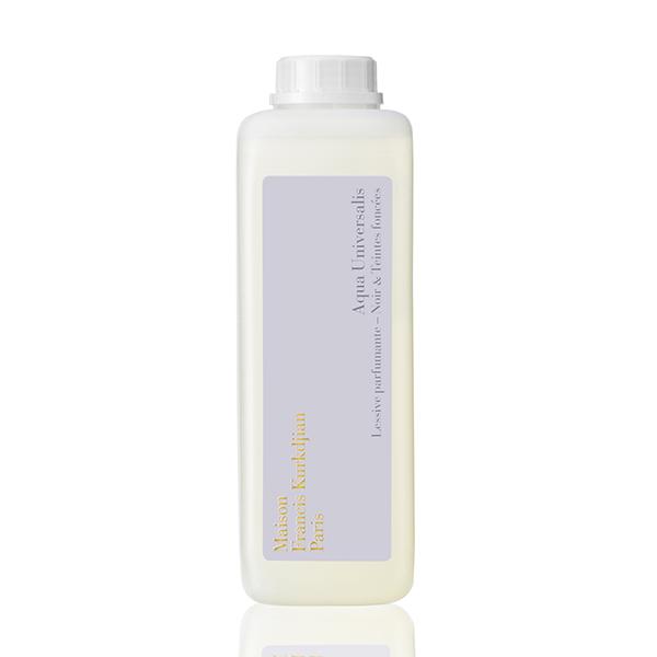 MFK - Aqua Universalis Liquid Detergent for Dark Colors