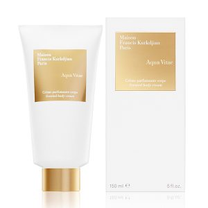 MFK - Aqua Vitae scented body cream