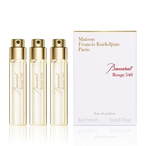MFK - Baccarat Rouge 540 refill