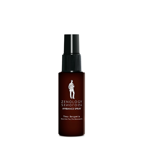 ZENOLOGY - Ambiance Spray Earl Grey Tea