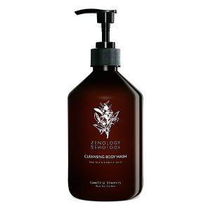 ZENOLOGY - Black Tea Body Wash