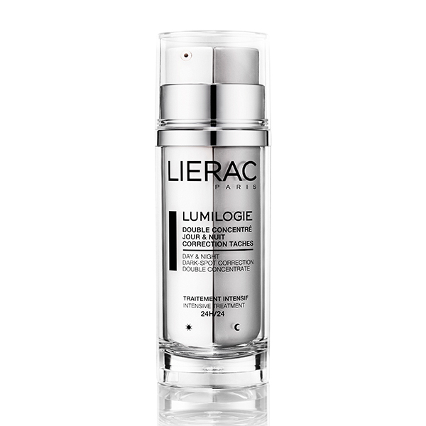 Lumilogie serum
