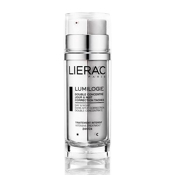 LIERAC Lumilogie dvostruki serum protiv fleka