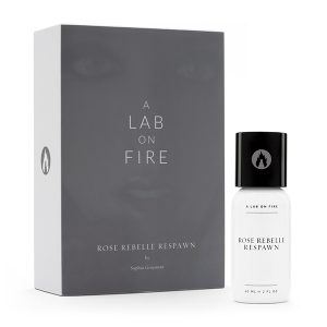 A Lab on Fire - Rose Rebelle Respawn