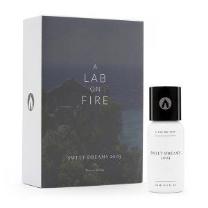 A Lab on Fire - Sweet Dreams