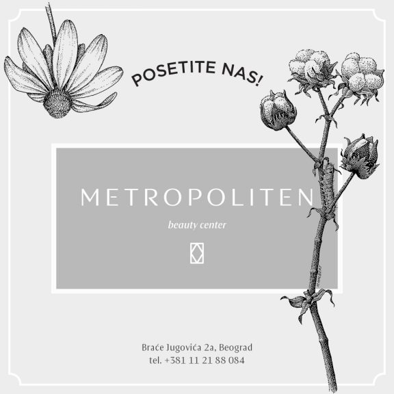 metropoliten beauty center