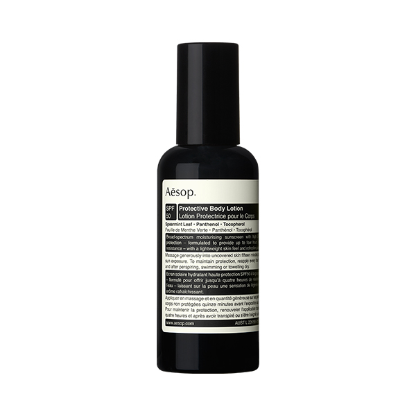 Aesop Protective Body Lotion