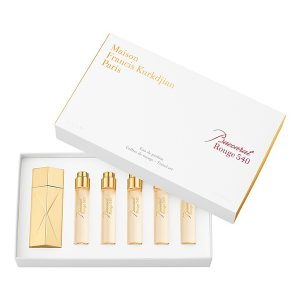 MFK - Baccarat Rouge 540 Travel Set