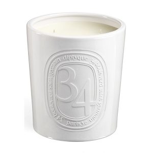 DIPTYQUE Giant Candle 34 Boulevard 1,5 kg