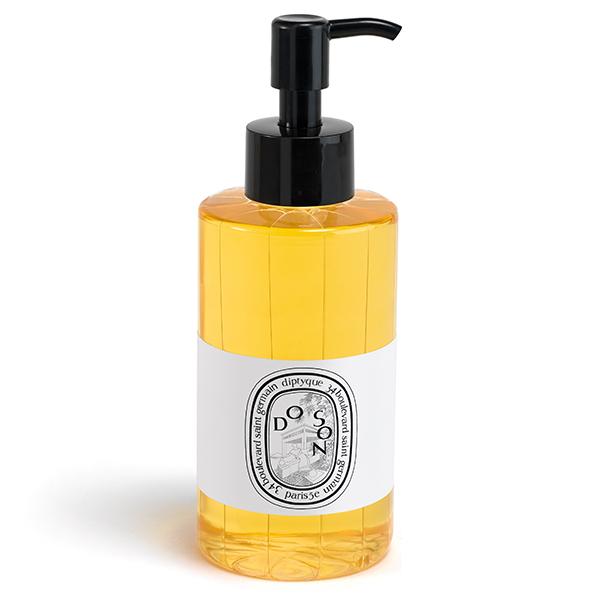Diptyque - Do Son Shower Oil