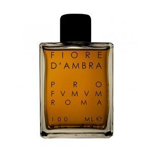 Profumum Roma - FIORE D'AMBRA