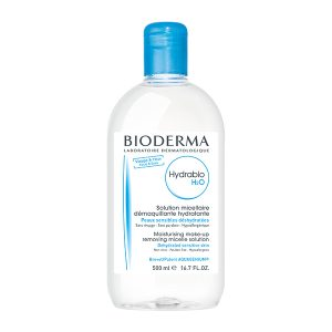 BIoderma - Hydrabio H2O 500ml