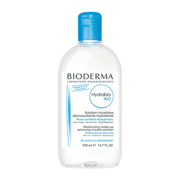 Hydrabio H2O micelarna voda 500 ml