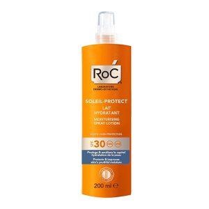 ROC Soleil-Protect Lait SPF 30
