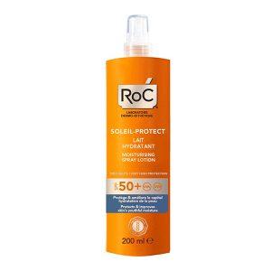 ROC Soleil-Protect Lait SPF50