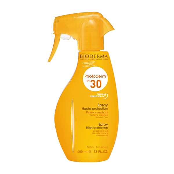 Photoderm Sprej SPF 30, 400 ml