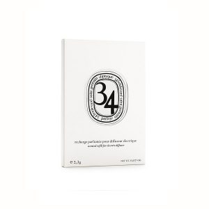 Diptyque - Capsule for Electric Diffuser 34 Boulevard