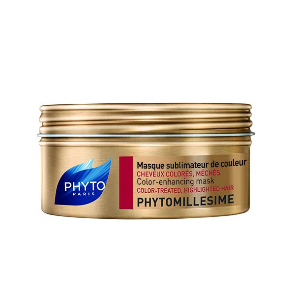PHYTO - Phytomillesime mask