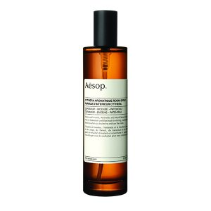 AESOP room spray Cythera