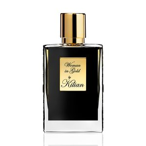 By Kilian Woman in Gold 50ml boca